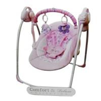 Jual Kasur Ayunan Bayi Otomatis Murah