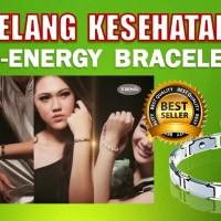 harga Gelang Titanium Magnet Kesehatan Tiens Anti Radiasi Tokopedia.com