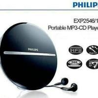 DISKMAN PHILIPS CD PLAYER MP3