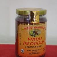 Jual Madu Pramuka Propolis 400 gram Murah