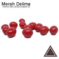 Batu Merah delima (Alat sulap paranormal)
