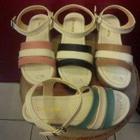 Sendal Flipflop Sneakers Sepatu Sendal Flatform