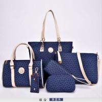 Fashion IMPORT GROSIR TAS BATAM # BAG SHOP ONLINE FASHION BAG B004