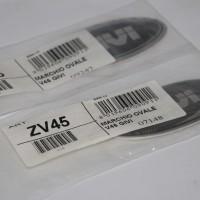 harga Emblem / Logo Box Givi V46 V35 Oval ZV45 Tokopedia.com