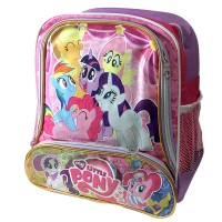 harga Tas Ransel Sekolah My Litte Pony (anak Tk) Tokopedia.com