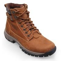 harga Sepatu Boots Kulit / Borsa - Gravity Tokopedia.com