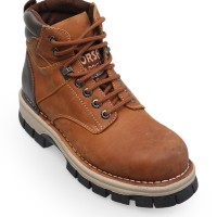 harga Sepatu Boots Kulit / Borsa - Reinforce Tokopedia.com