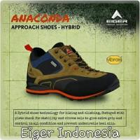 harga Sepatu Eiger Anaconda Tokopedia.com
