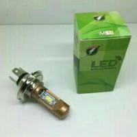 harga Lampu Utama Led Motor Soket H4 High/low Dc Tokopedia.com