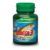 Jual Nutrimax, Omega 3, 100 Tablets Murah