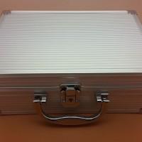 harga Koper alumunium / box alumunium ukuran 23cm x 16cm Tokopedia.com