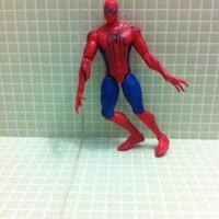 Spiderman Captain America Civil War Marvel Avengers Kw