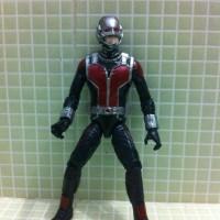 Antman Captain America Civil War Marvel Avengers Kw Ant Man