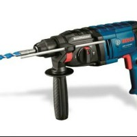 Mesin Bor Rotary Hammer + Demolition BOSCH GBH 2-20 RE Beton SDS Plus