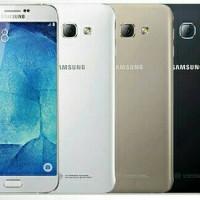 Samsung Galaxy A8 32GB dual sim / New / Segel / Ori / AryaStore