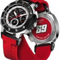 Jam Tangan Tissot T-race Nicky Hayden ( Welder,Ripcurl,Diesel,Gc )