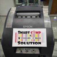 harga Printer Epson Tmu 220b (auto Cutter) Paralel Tokopedia.com