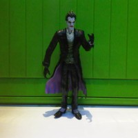 The Joker DC Comics Collectible Justice League - Loose 2