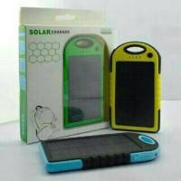 Jual PowerBank Solar Charger Murah