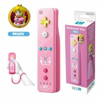 WII U Remote Plus