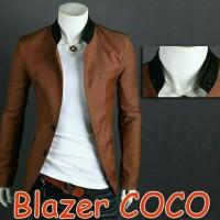 blazet coco jacket