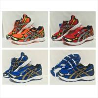 Sepatu Voli Profesional Falcon Olahraga Volly