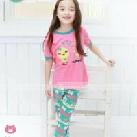 Harga piyama anak perempuan gw 147 e happiness | Pembandingharga.com