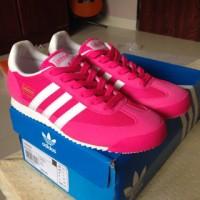 Adidas Dragon Pink Original