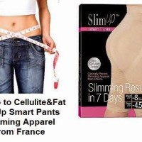 Slim Up Smart Pants anti Cellulite Slimming