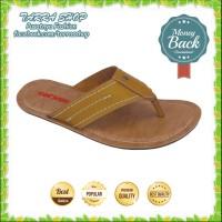 Sandal Slipper Flip Flop Slip On Pria _ Catenzo - RF 734