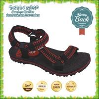 Sandal Outdoor Adventure Hiking Gunung _ Catenzo - JJ 110