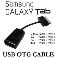 KABEL OTG USB FOR GALAXY TAB / TABLET SAMSUNG GALAXY