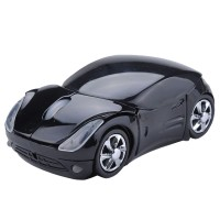 Mouse Unik / Ferrari Wireless Optical Mouse - ELET00141