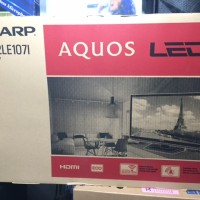 TV LED SHARP AQUOS 32