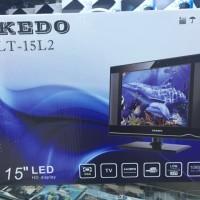 TV LED IKEDO 15
