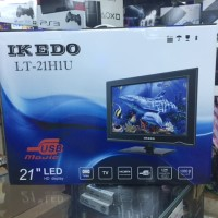 TV LED IKEDO 21