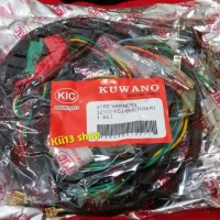 harga Kabel Body Honda Tiger Tokopedia.com