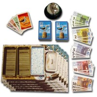 Cash A Catch - Original Germany Boardgame