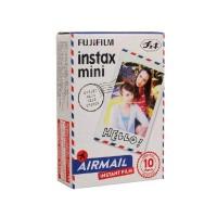 Fujifilm Instax Film Airmail 10pcs (Paper)