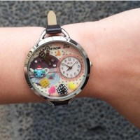 harga Mini Miniature Clay Watch 3d Korea Mwe 863 Tokopedia.com
