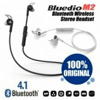 Earphone Bluetooth Bluedio M2  Wireless Headset Sport Headphone