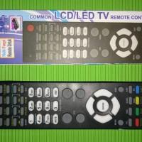 Remote TV LED/LCD Polytron