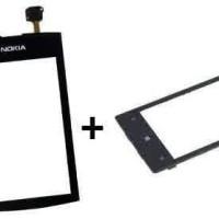 Touchscreen Nokia Asha 306