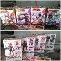 CT 66mm Action Kamen Rider Drive Series