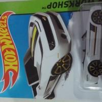 Hot Wheels Hotwheels Camaro Convertible Concept White