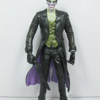 DC Comics The Joker Collectibles Justice League Action Figure Loose
