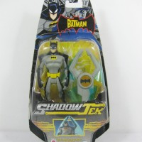 The Batman ShadowTek Batman (Gotham City Ghost) Action figure