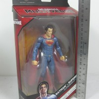 DC COMICS MULTIVERSE BATMAN V SUPERMAN ACTION FIGURE