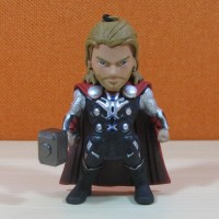 9cm Logic Egg Attack Kids Nations Avengers Age Of Ultron Thor Figure