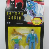 harga The Adventures of Batman and Robin Pogo Stick Joker Action Figure Tokopedia.com